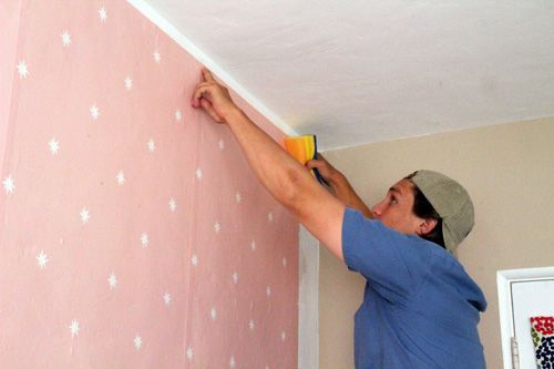 Wallpaper Repair Services Las Vegas My Las Vegas Handyman